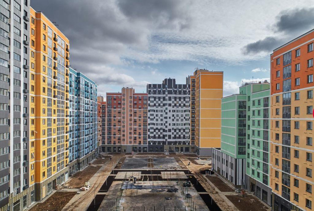 Недвижимость в Московском районе СПб: престиж, экология, рентабельность