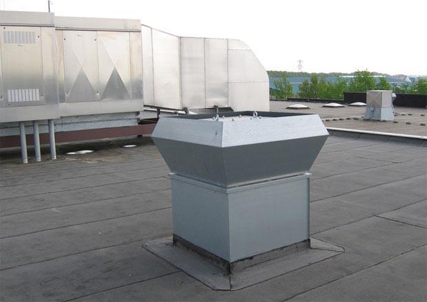 Качественные вентиляционные установки передовых брендов