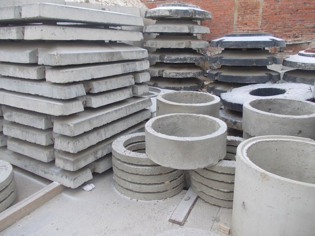 Режем бетон при перепланировке