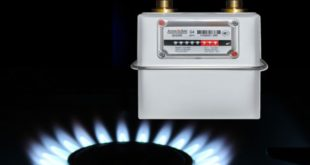 Установка и поверка счетчиков газа