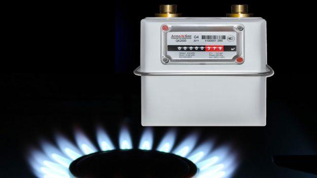 Газовые счетчики в СПБ: какой лучше выбрать счетчик, а также особенности его поверки и установки