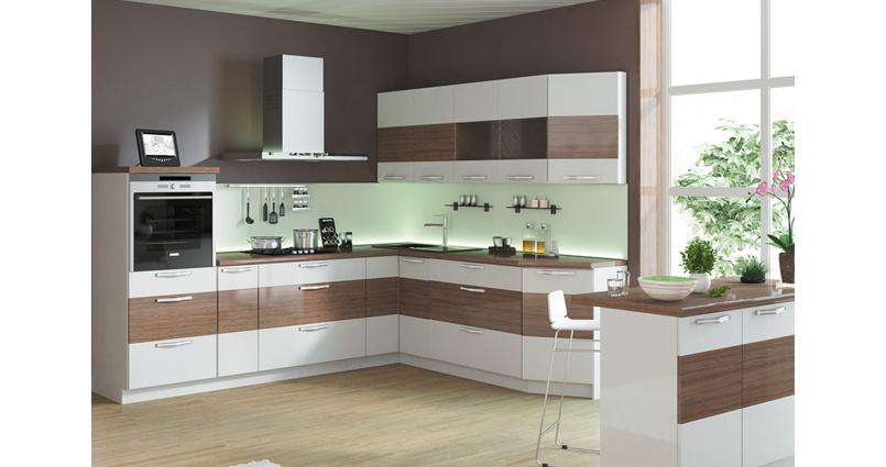 Как подобрать кухонную мебель в квартиру или дом?