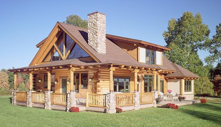 Использование дымоходных труб при строительстве частных домов