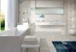 керамическая плитка в ванную