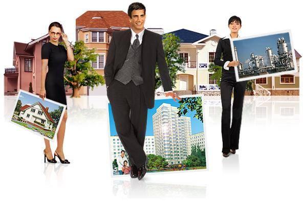 Работа с недвижимостью, выгодно ли работать риелтором?