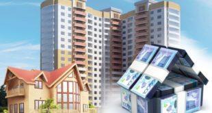 недвижимость квартира частный дом