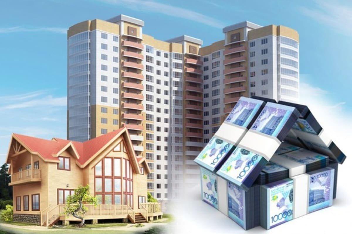 Недвижимость: как выбрать квартиру или дом