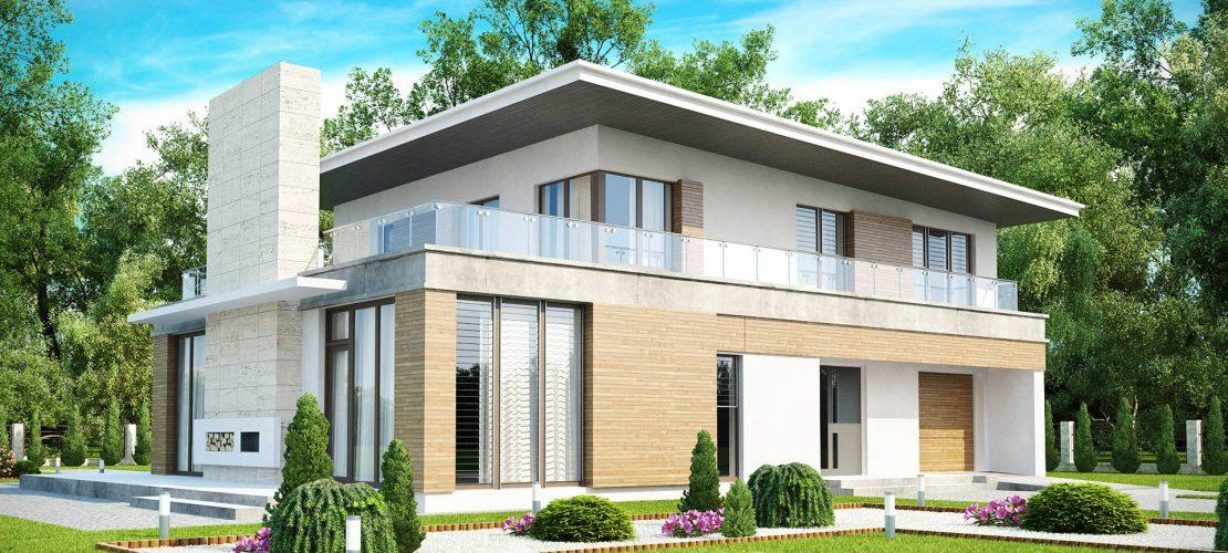 Выбрать и построить частный дом своей мечты — это реально?
