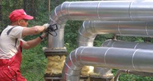 еплоизоляция трубопроводов