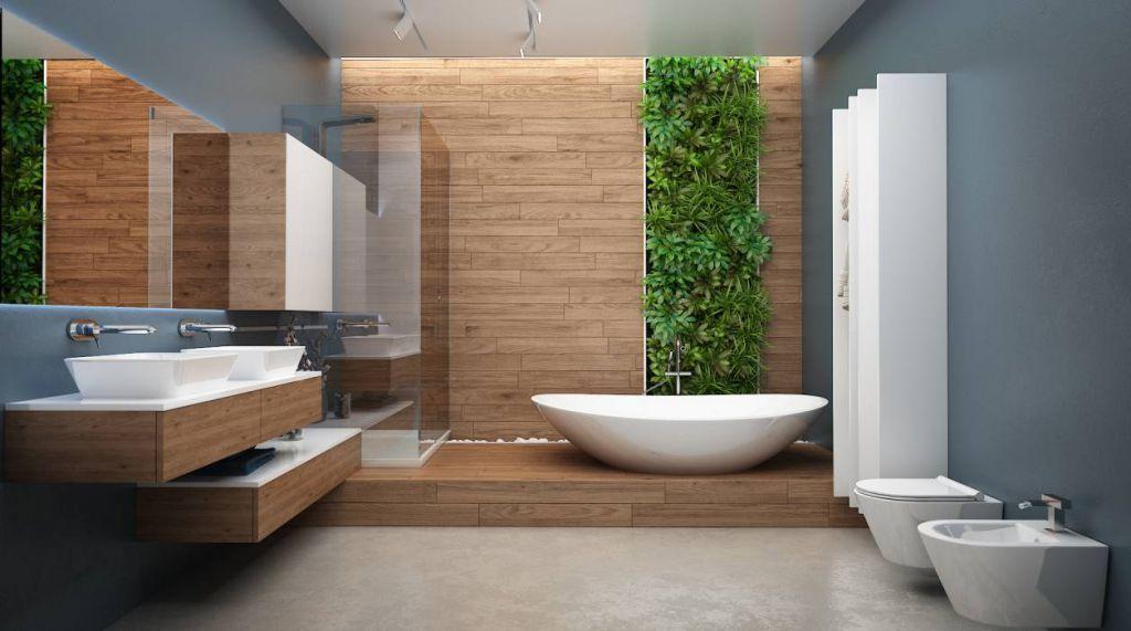 Как выбрать аксессуары для ванной?