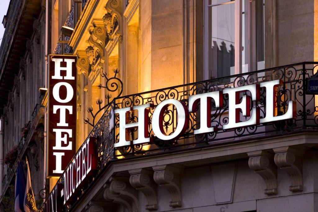 Как открыть свой отель или гостевой дом