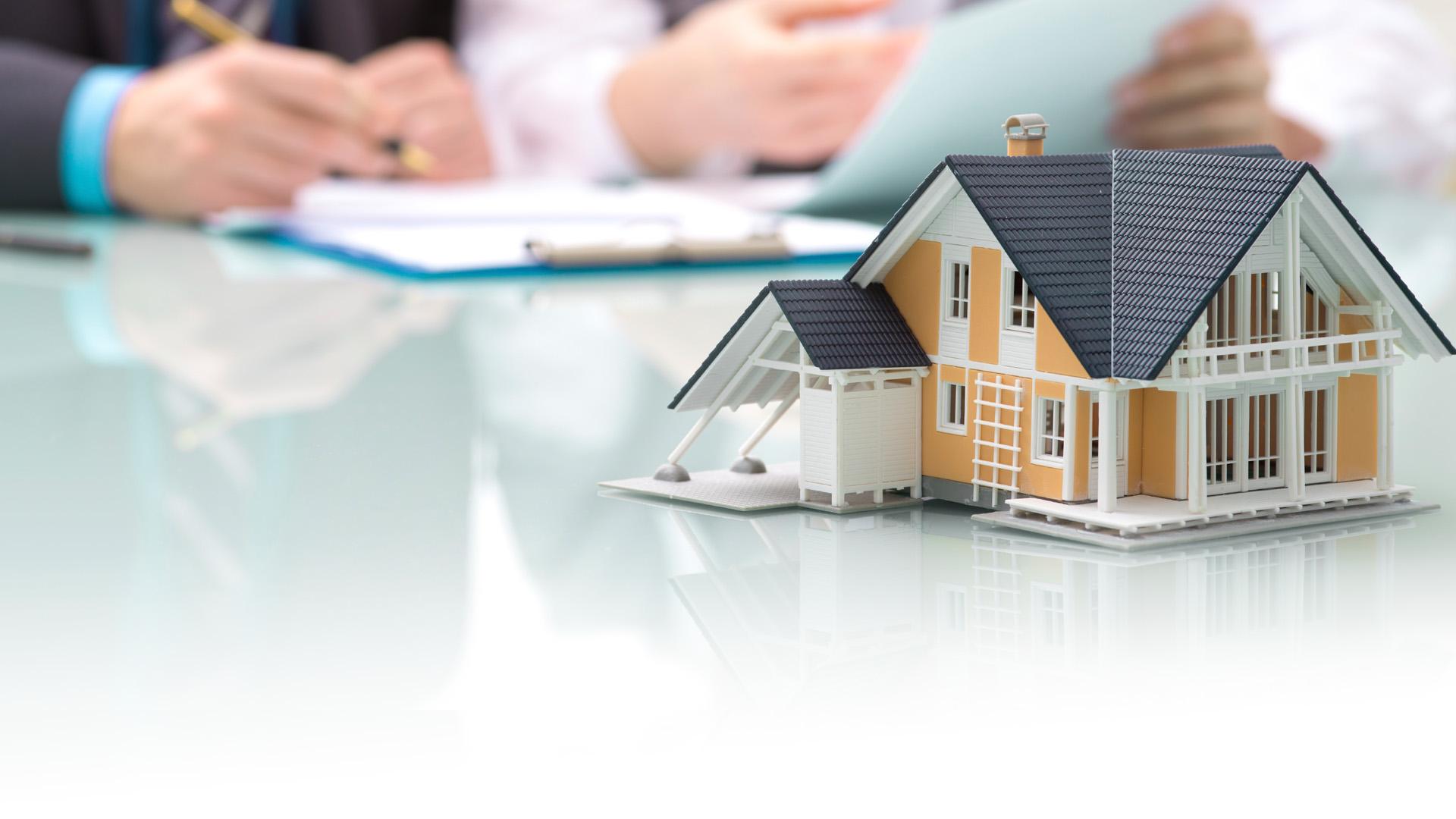 Как быстро продать недвижимость