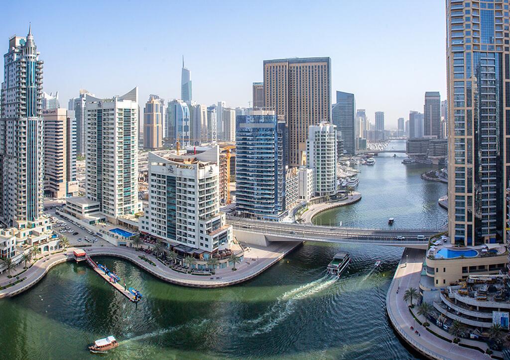 10 причин переехать жить в Дубай