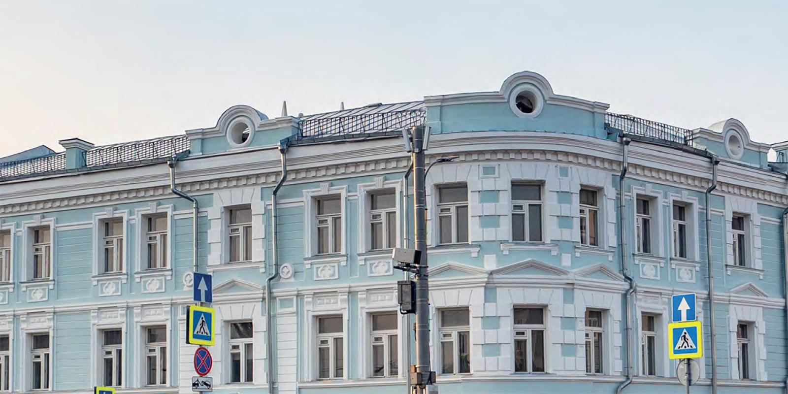 Почему нужно согласовывать изменения фасадов зданий